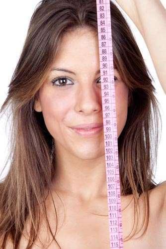 measure small bra sizes