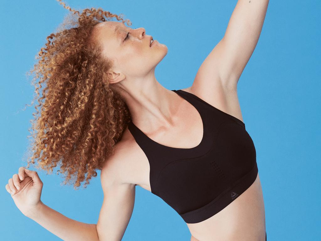 sports bra small breasts