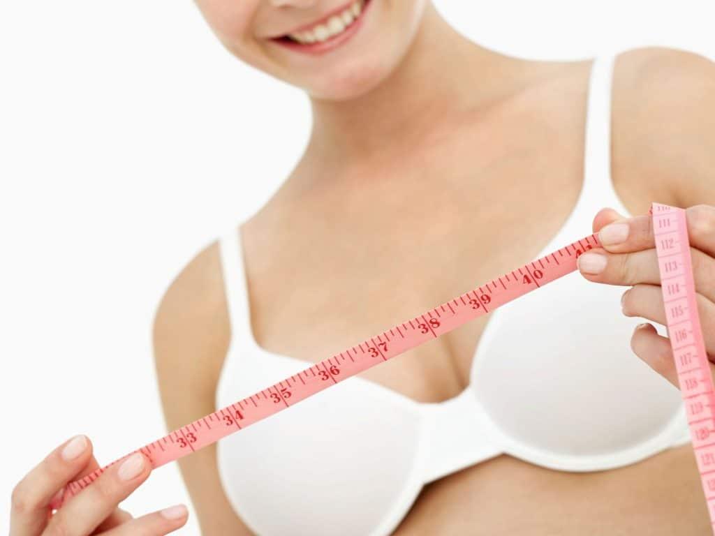 cup a bra too large for many women